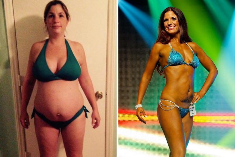 Natalie Wolff Weight Loss