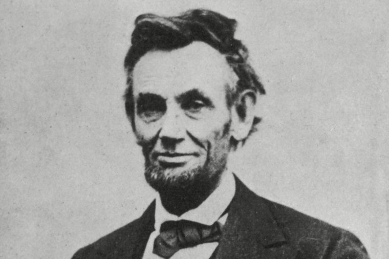 The Last Formal Photograph of Abraham Lincoln Taken On the Day the Confederacy Surrendered 5 Days Before His Death