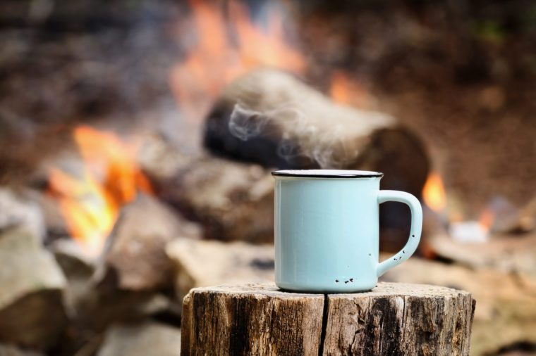 Funny Campfire Stories You'll Want to Share | Reader's Digest