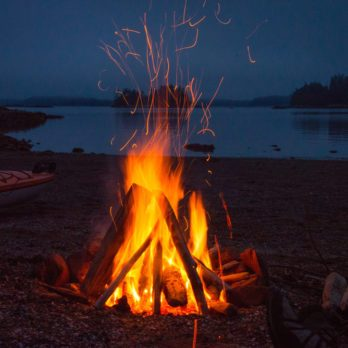 13 Funny Campfire Stories You'll Want to Share This Summer