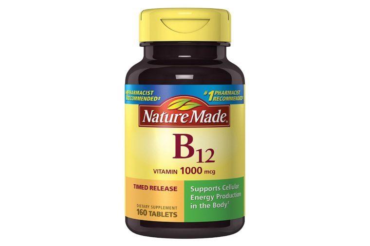 Vitamin Brands Doctors Trust Most | Reader's Digest
