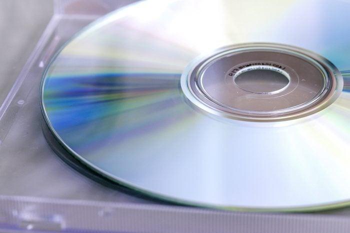 CD, Cd-jewel case