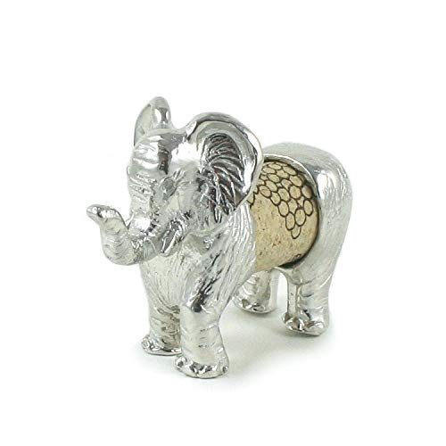 Elephant Wine Cork Display