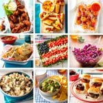 30 Festive Fourth of July Appetizers