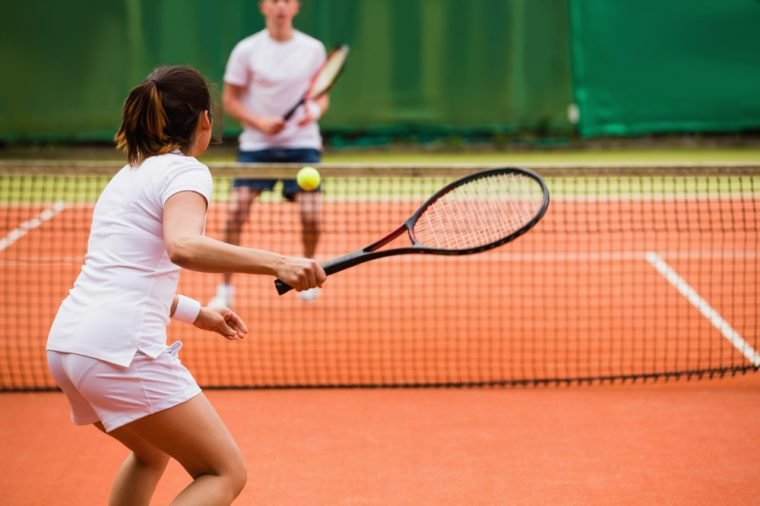 an introduction to the joy and the risk of sports Argumentative essay: the importance of sports  and reduces the risk of eating disorders and crash dieting, as people make more sensible,.