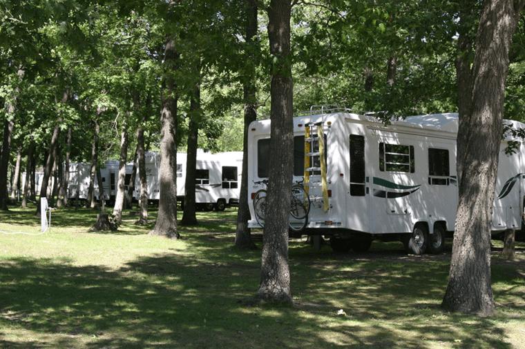 Wisconsin RV