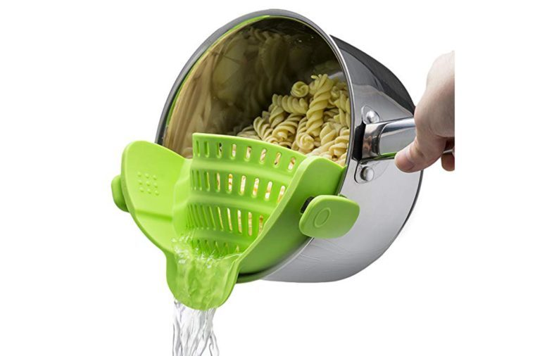 5-Clip-on-strainer