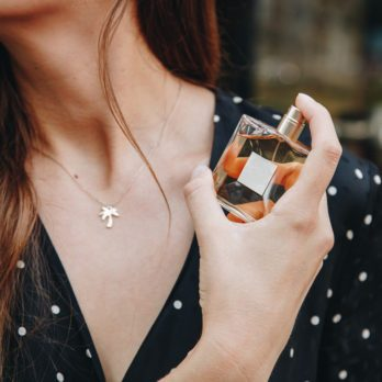 5 Spots You Should Never Apply Perfume