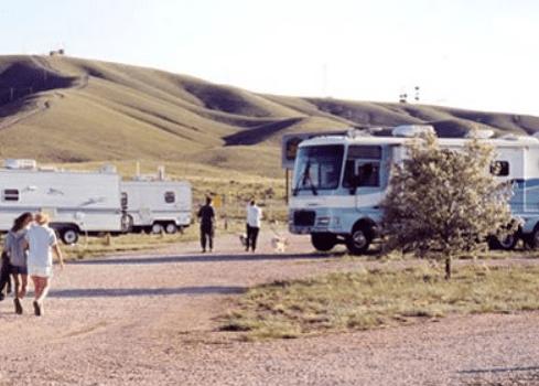 Wyoming RV