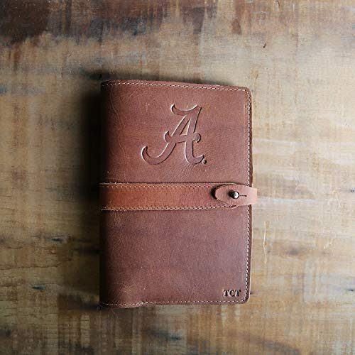 Holtz Leather Handcrafted Journal