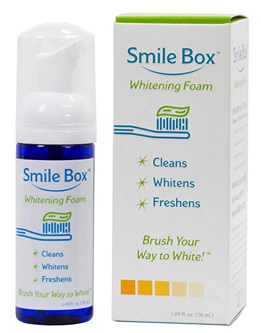 Smile Box Tooth Whitening System