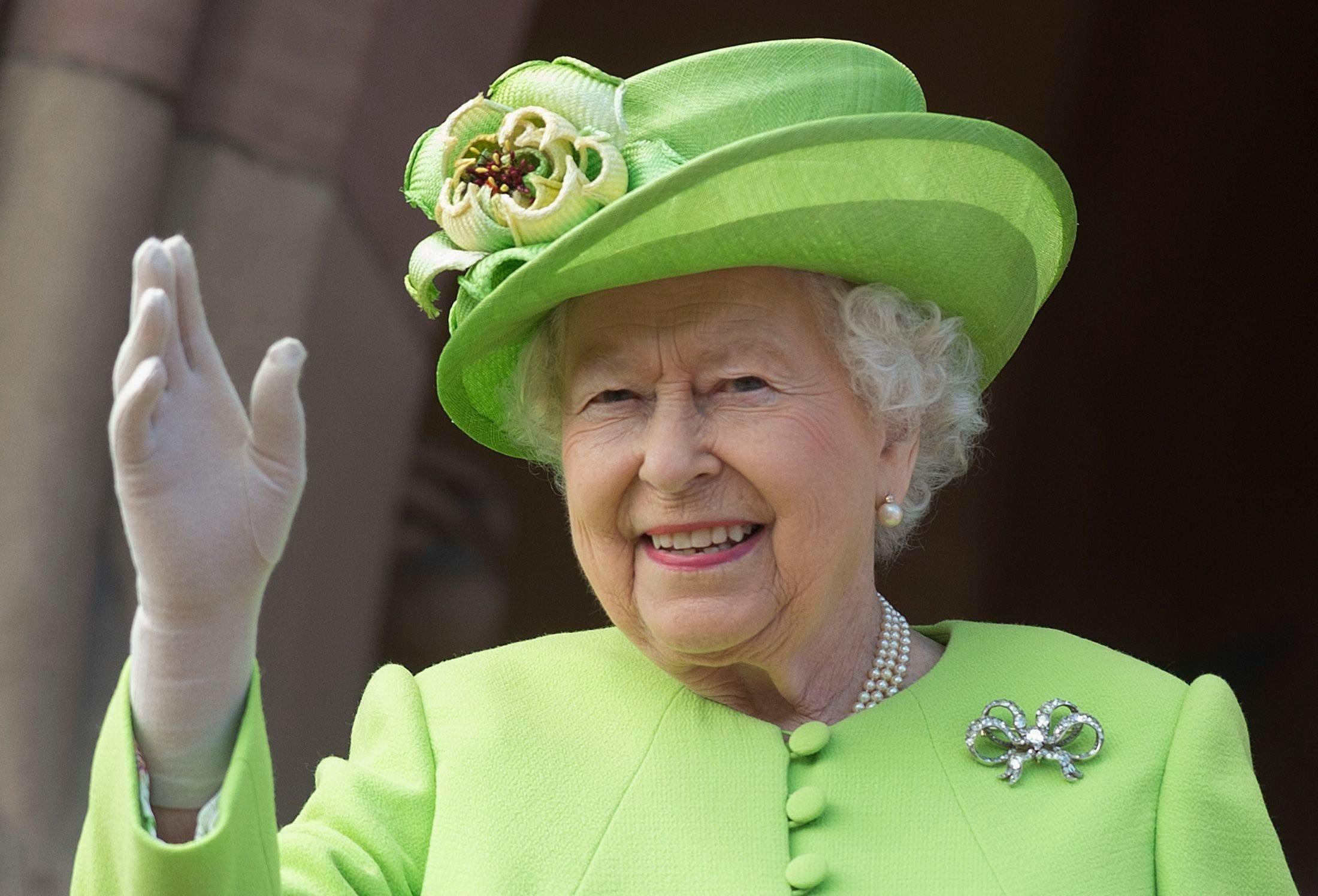 Queen Alter