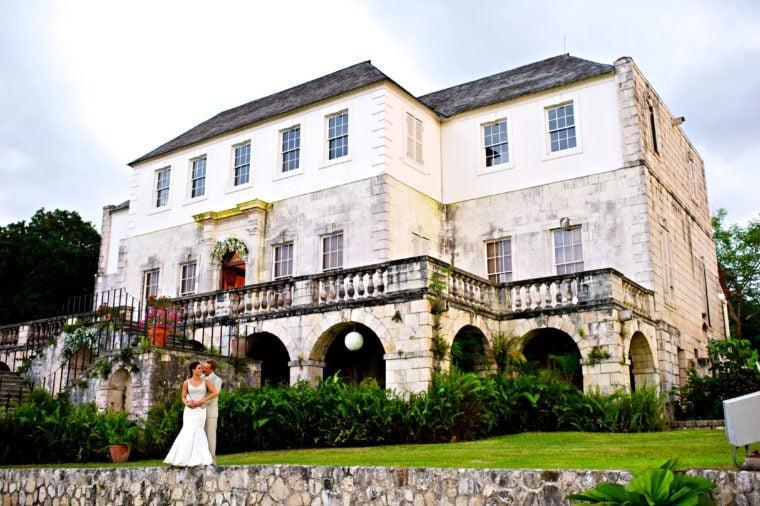 Rose Hall Hotel