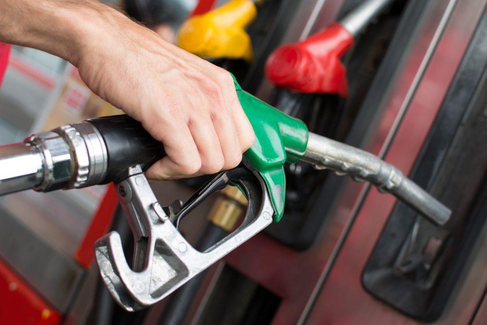 Genius Ways to Save on Gas   Reader's Digest