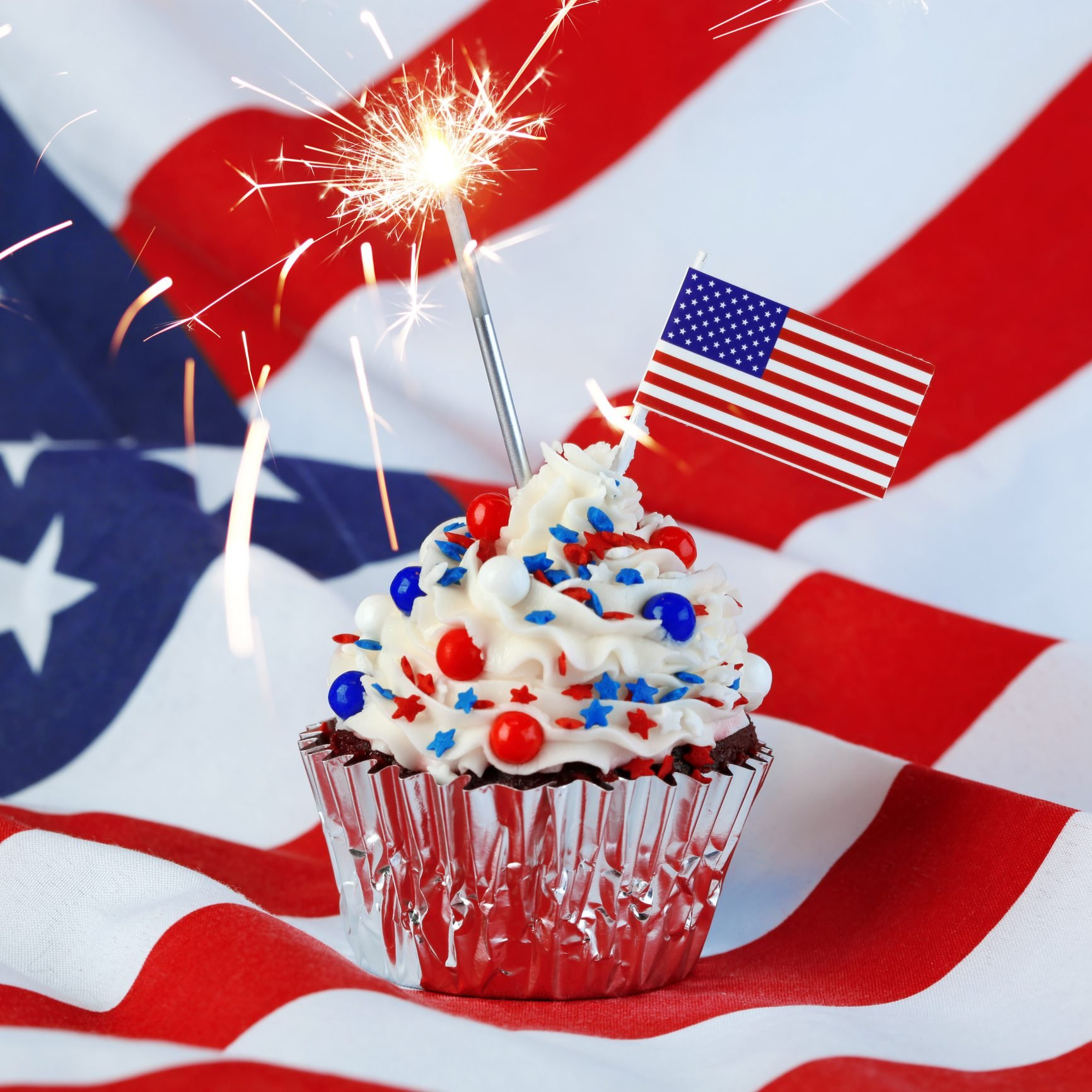 fourth of july desserts patriotic desserts america food