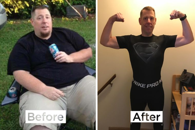 Keto Diet Before-and-After Pictures That'll Get You Motivated | Reader's Digest