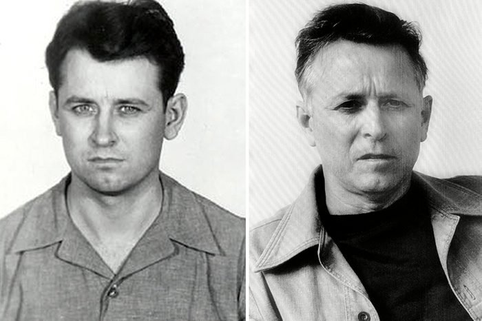 James Earl Ray interviewed at Brushy Mountain prison last week near Petros, Tennessee, as the 10th Anniversary of the slaying of Dr. Martin Luther King approached, said again that despite his guilty plea in the case, he did not kill the civil rights leader