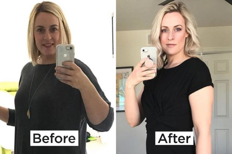 Keto Diet Before And After Pictures That Ll Get You Motivated