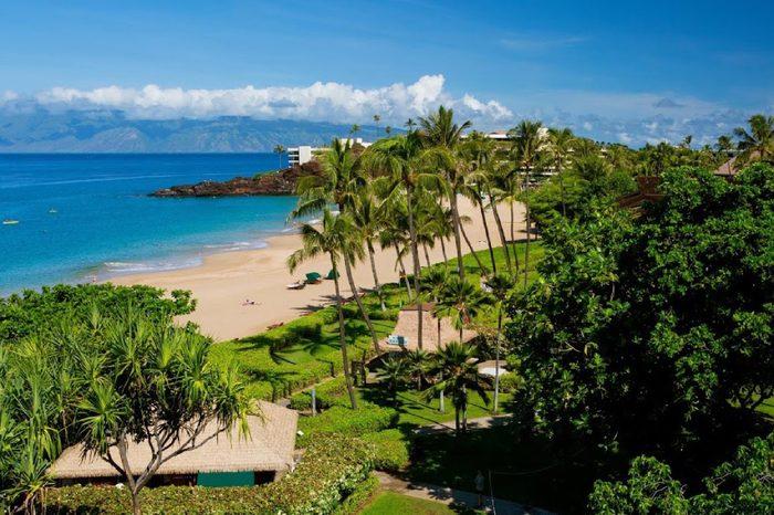 Kā'anapali Beach Hotel