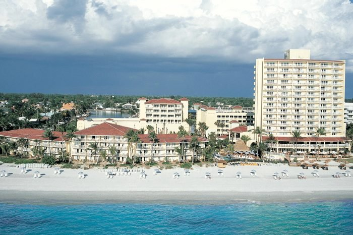 LaPlaya-Beach-Golf-Resort