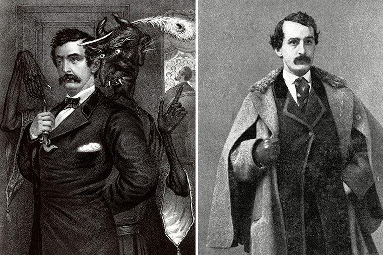 John Wilkes Boothe