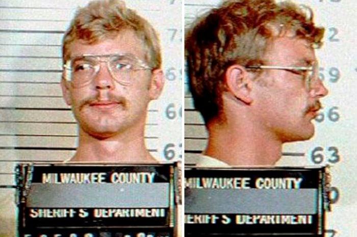 Ohio- Jeffrey Dahmer