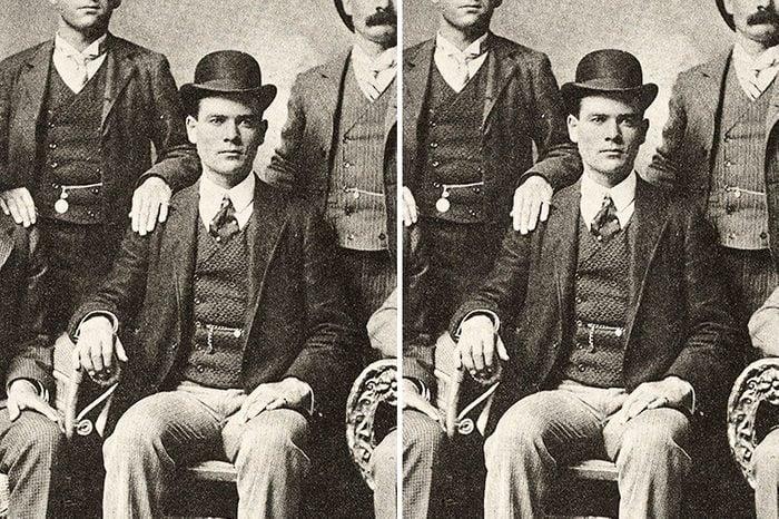 Pennsylvania- The Sundance Kid