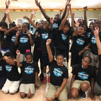 Samaritans365 Foundation's Kindness Headquarters in Boca Raton, FL