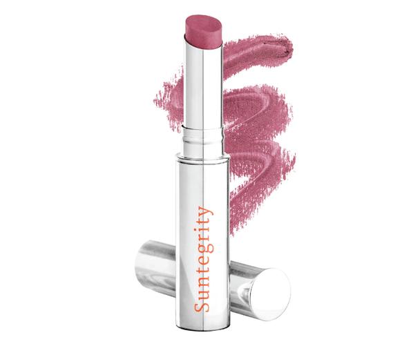 Suntegrity lipstick