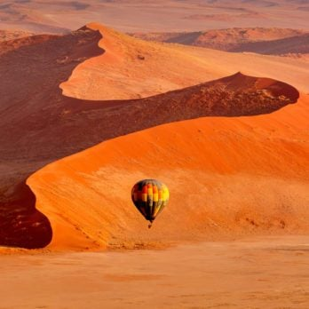 15 Natural Wonders You've Never Heard Of
