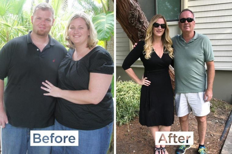 Keto Diet Before-and-After Pictures That'll Get You