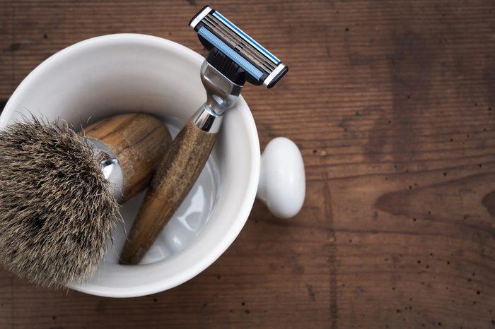 Shaving Tools, vintage