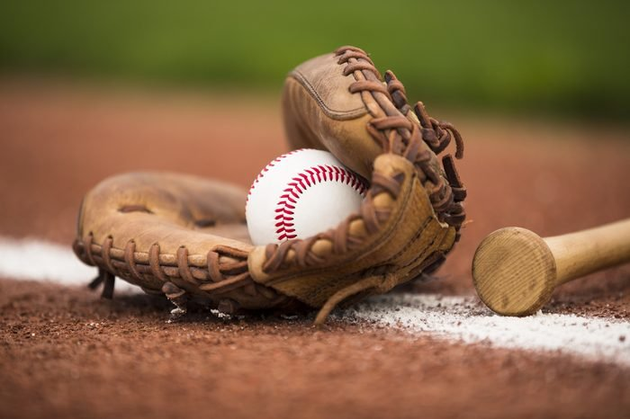 the devices of baseball