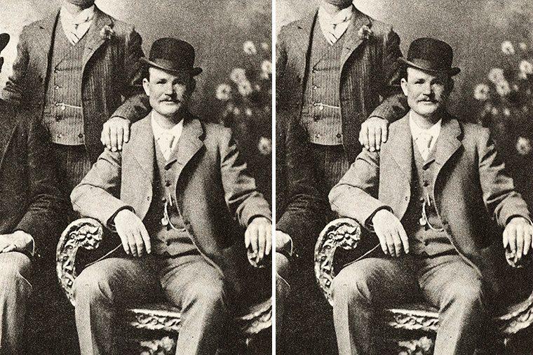Utah- Butch Cassidy