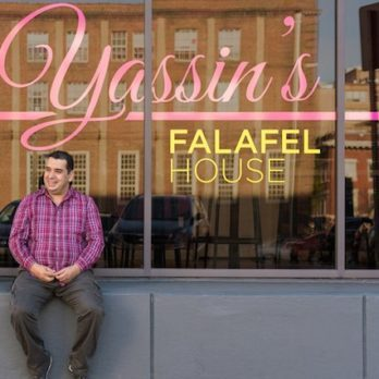 FINALIST: Yassin's Falafel House in Knoxville, TN
