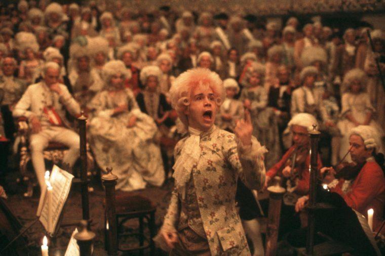 Amadeus - 1984