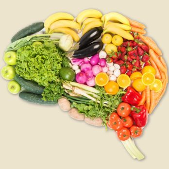 This Is What Happens to Your Brain on a Diet