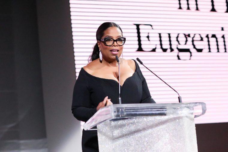 CFDA Fashion Awards, Show, New York, USA - 04 Jun 2018