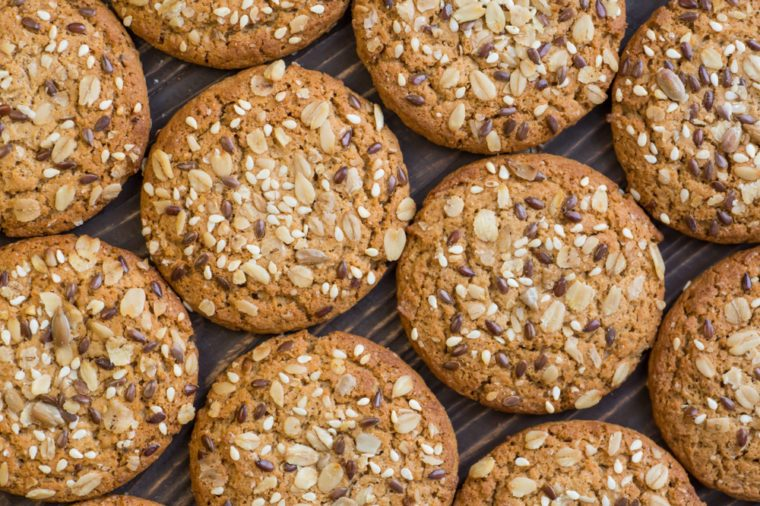 Foods Nutritionists Always Buy at Costco | The Healthy