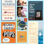 30 Best Books About Dads to Read for Father's Day