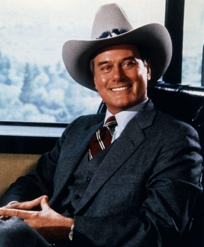 Dallas - 1978-1991