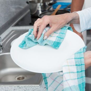 This Common Kitchen Item May Cause Food Poisoning—Here's What to Do