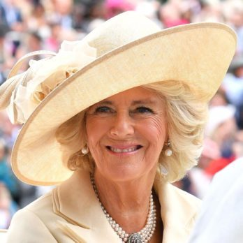 20 Things You Didn't Know About Camilla, Duchess of Cornwall
