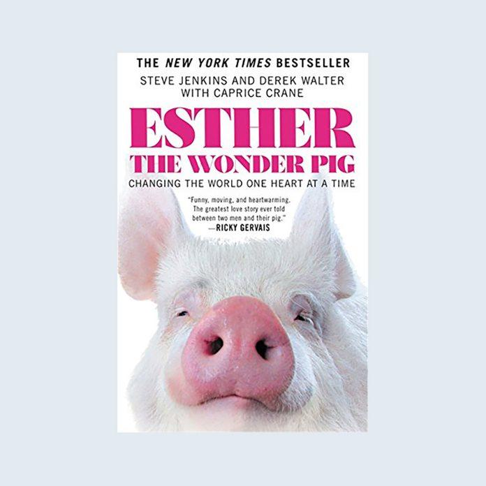 Esther the Wonder Pig by Steve Jenkins and Derek Walter