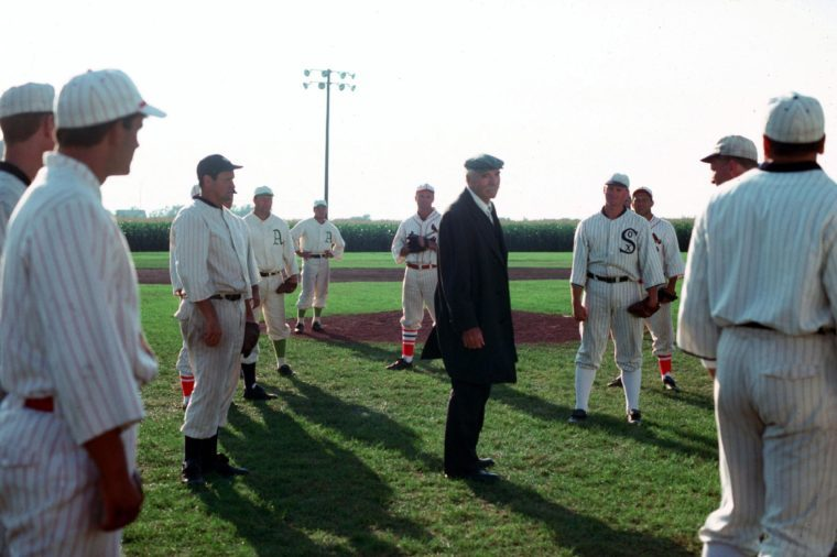 Field Of Dreams - 1989