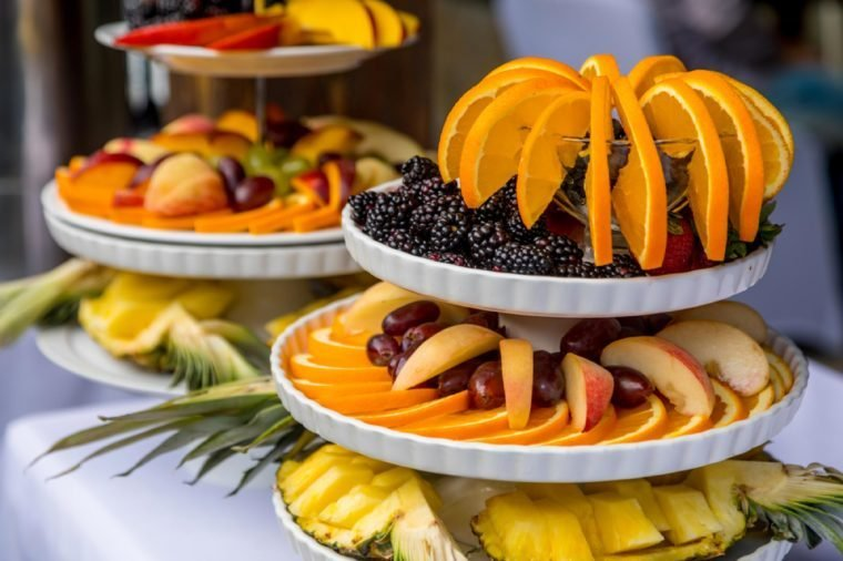 25 Healthiest Foods At Disney World Readers Digest