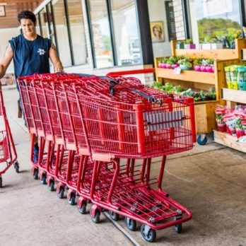 This Is How Much Trader Joe's Employees Really Make