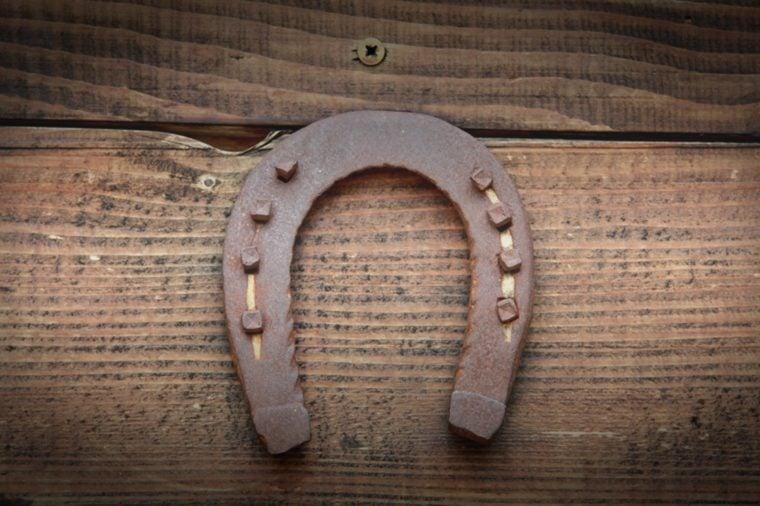 Bizarre Origins of Everyday Superstitions | Reader's Digest