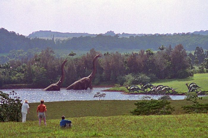 Jurassic Park - 1993