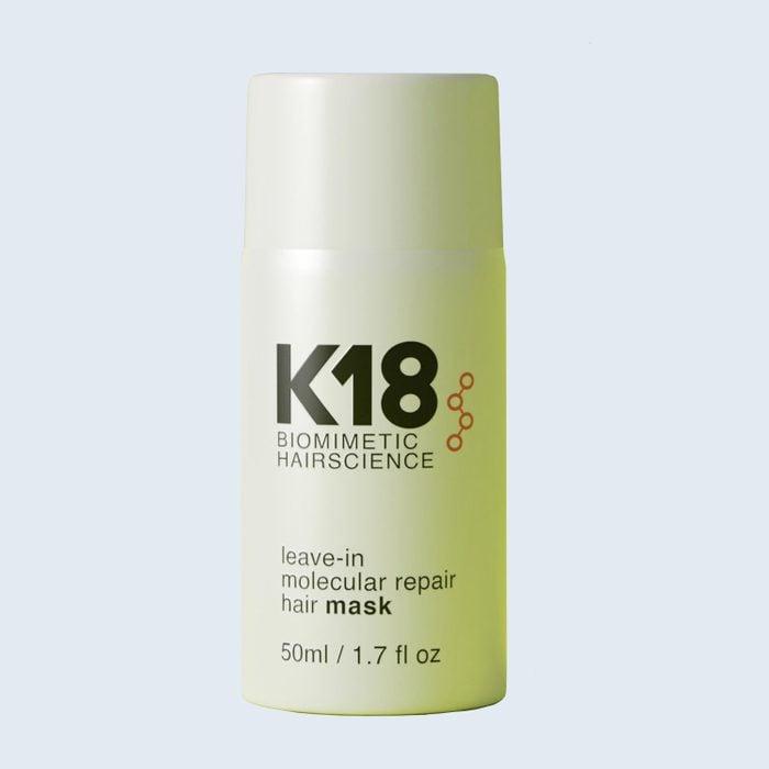 K18 Leave-In Molecular Repair Hair Mask